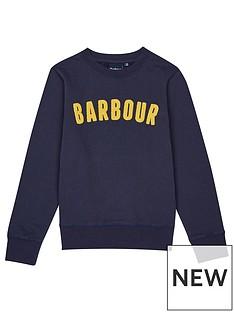 barbour-boys-prep-logo-crew-neck-sweat-navy
