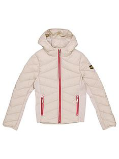 barbour-international-girls-grid-quilt-jacket-oyster