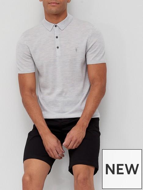 allsaints-mode-merino-wool-knitted-polo-shirt-grey