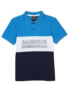 barbour-international-bold-colour-block-polo-shirt-blue
