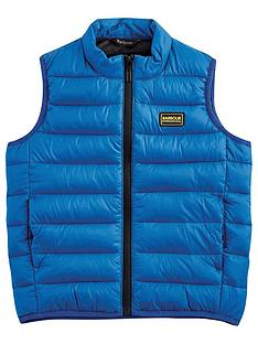 barbour-international-boys-reed-gilet-blue