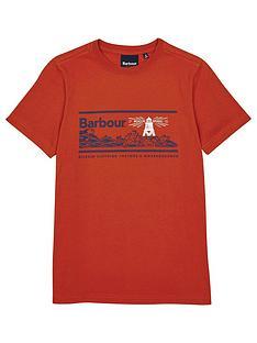 barbour-boys-riley-lighthouse-t-shirt-paprika