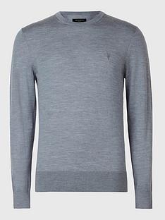 allsaints-mode-merino-wool-knitted-jumper-grey