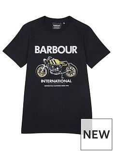 barbour-international-boys-rider-t-shirt-black