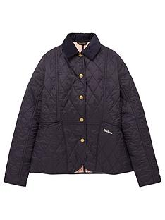 barbour-girls-liddesdale-quilt-jacket-navy