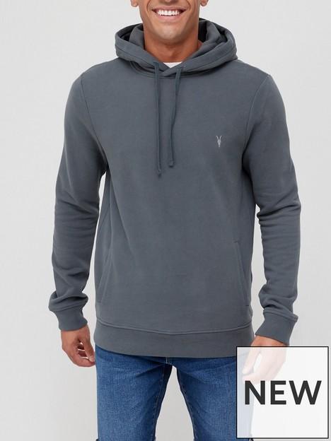 allsaints-raven-overhead-hoodie-charcoal