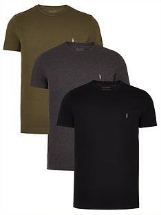 allsaints-3nbsppacknbsptonic-crew-neck-t-shirts-multi