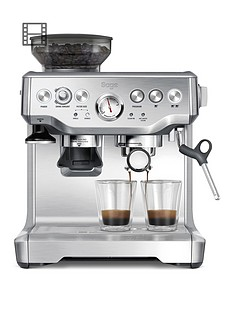 sage-barista-express-espresso-coffee-machinenbspwith-temp-control-milk-jug