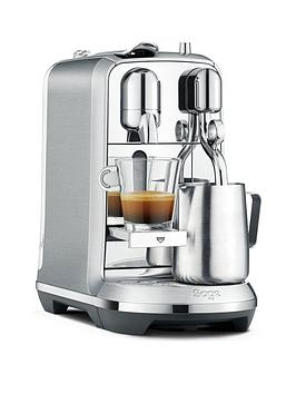 Sage Nespresso Creatista Plus Coffee Machine