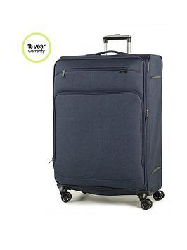 rock-luggage-madison-large-8-wheel-suitcase-navy
