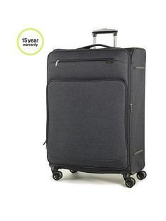 rock-luggage-madison-large-8-wheel-suitcase-black