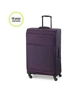 rock-luggage-ever-lite-large-4-wheel-suitcase-purple