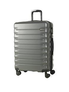 rock-luggage-synergy-medium-8-wheel-suitcase-charcoal