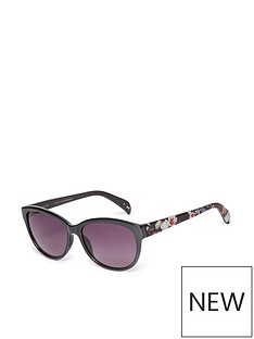 ted-baker-amie-round-sunglasses-metallic-black