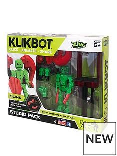 klikbot-studio-slink