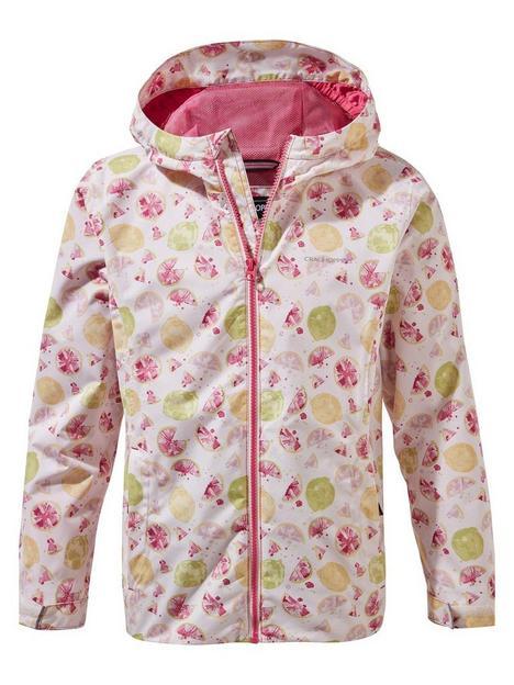 craghoppers-girls-landry-jacket-multi