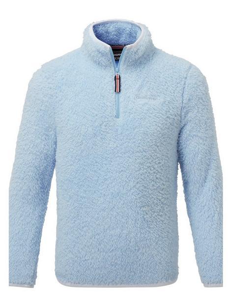 craghoppers-girlsnbspangda-half-zip-fleece-blue