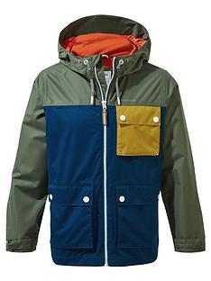 craghoppers-boys-finley-jacket-khakinavy