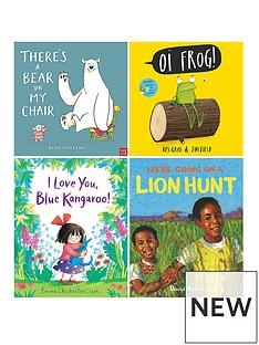 charity-coram-beanstalk-animals-book-bundle