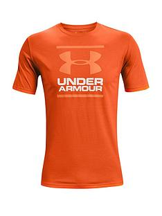 under-armour-gi-foundation-t-shirt-redblack