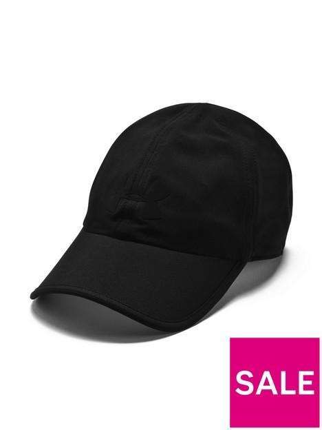 under-armour-run-shadow-cap-black