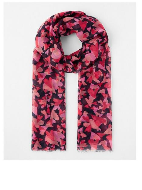 accessorize-love-is-in-the-air-scarf-navy
