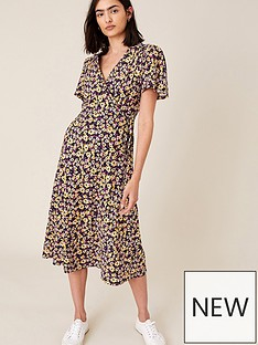 monsoon-missie-floral-print-dress-navy