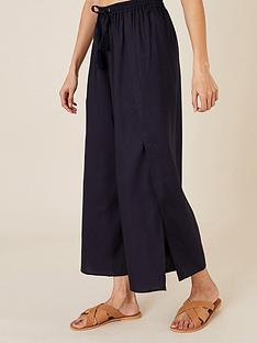 monsoon-sustainable-wide-leg-trousers-navynbsp