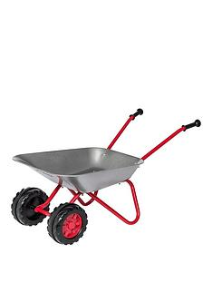 childs-metal-wheelbarrow-with-double-front-wheel