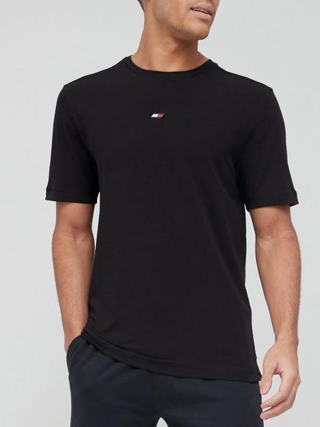 tommy-sport-sport-motion-flag-logo-t-shirt-black