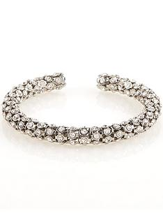 kate-spade-new-york-adore-ables-pave-flex-cuff-silver