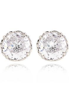 kate-spade-new-york-that-sparkle-round-stud-earrings-silver