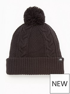 the-north-face-minna-beanie-black