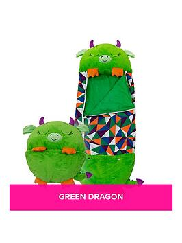 happy-nappers-dragon-sleeping-bag-large