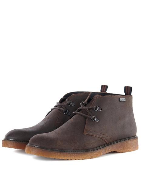 barbour-international-piston-lace-up-boot-dark-brown