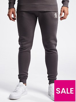 gym-king-basis-jog-pant-dark-grey