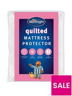 silentnight-quilted-deep-mattress-protector