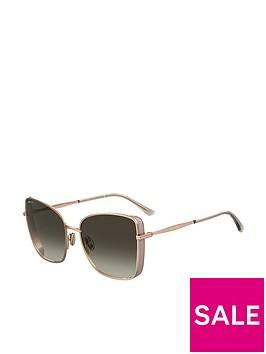 jimmy-choo-alexis-square-sunglasses-gold