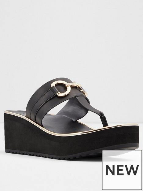 aldo-gwalidia-wedge-sandal-black