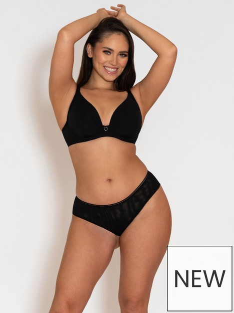 curvy-kate-daily-non-padded-plunge-bra-black