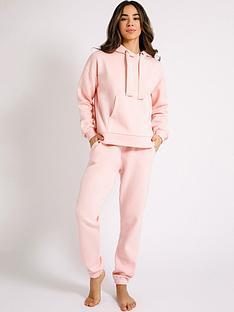 chelsea-peers-lounge-jogger-pink
