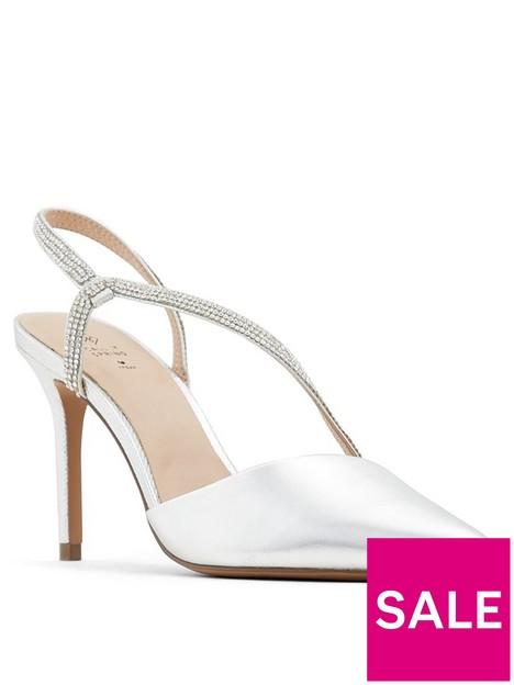 call-it-spring-vegan-mandell-heeled-shoe-silver