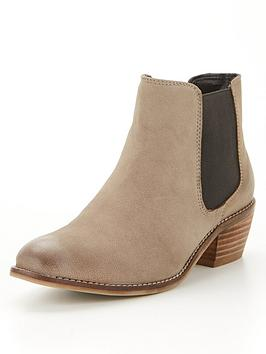 v-by-very-leather-low-heel-ankle-boot-taupe