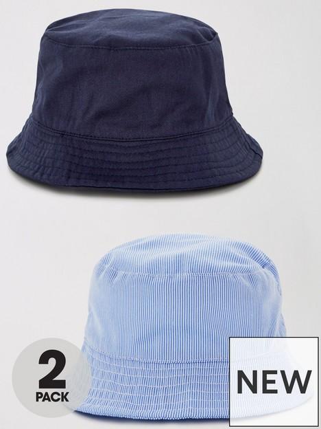 mini-v-by-very-baby-boys-2-pack-hats-multi