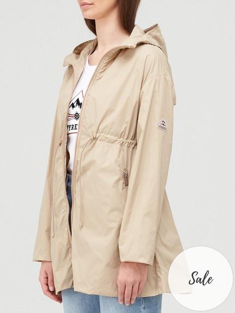 pyrenex-sailor-lightweight-fitted-detail-jacket-beige
