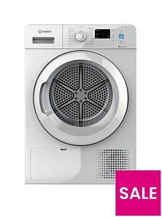 indesit-ytm1071r-7kg-load-heat-pump-tumble-dryer-white