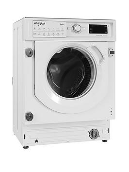 whirlpool-biwdwg861484-built-in-8kg-wash-6kg-dry-1400-spin-washer-dryer-white