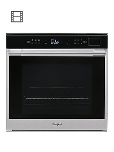 whirlpool-w7os44s1p-built-in-60cm-width-electrical-single-oven-black