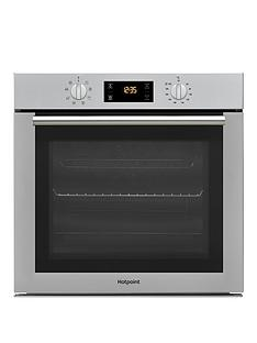hotpoint-sa4544hix-built-in-60cm-width-electric-single-oven-stainless-steel