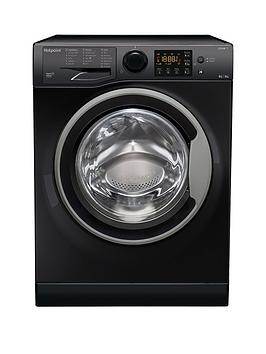 hotpoint-rdg9643ksukn-9kg-wash-6kg-dry-1400-spin-washer-dryer-black